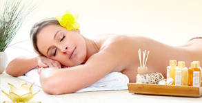 60 минути възстановителен дълбокотъканен масаж на цяло тяло