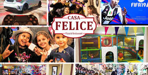 Casa Felice - Чайка