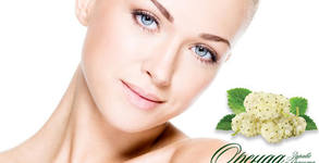 Ултразвуково почистване на лице, плюс терапия с черноморска кал и етерични масла