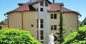 Семеен хотел Брилянс