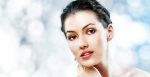 Почистване на лице с ултразвукова шпатула, плюс хидратираща маска, ампула с лифтинг ефект и масаж