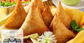 Индийски ресторант Dilwale