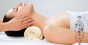 Лечебен масаж против алергии