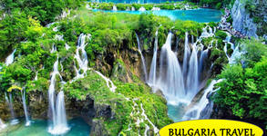 Есенна екскурзия до Хърватия и Черна гора! 4 нощувки със закуски и 3 вечери, плюс транспорт и посещение на Плитвички езера