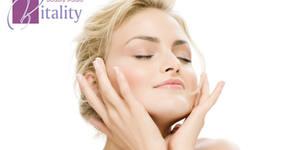 Диамантено микродермaбразио на лице, плюс кислородна мезотерапия и криотерапия