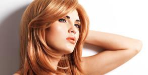 Дълбоко подхранваща арганова терапия за коса и оформяне на прическа - без или със подстригване