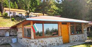 Почивка в Родопите! Нощувка за до петима в местността Хайдушки поляни