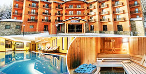 Хотел Bellevue Ski & Spa****