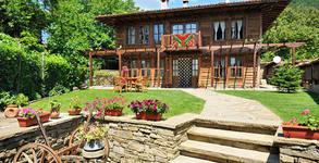 Къща за гости Кенара**