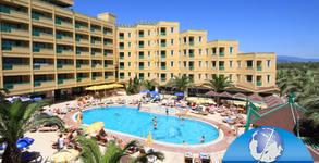 През Май, Юни или Септември в Дидим! 7 нощувки All Inclusive в хотел Esra Family Suites 3*