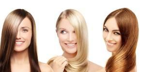 Красива коса! Терапия с растителни стволови клетки от грозде и кератин - без или със прическа