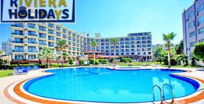 Riviera Holidays