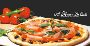 Pizza Bar La Casa Al Мare
