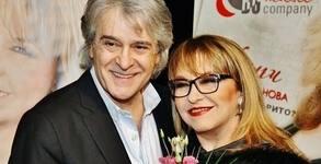 Концерт на Орлин Горанов и Маргарита Хранова на 27 Април