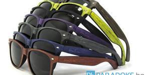 Поляризирани слънчеви очила Fifteen Sixteen 15/16 - модел по избор, плюс калъф и кърпичка