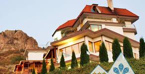 Хотел Кристал***