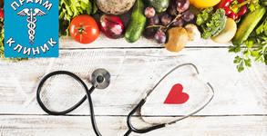 Вега тест на 225 вида храни и напитки - без или със изготвяне на хранителен режим