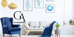 Чистота в дома! Пране на до 5 седящи места мека мебел или почистване на матрак