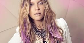 Красива коса - парти прическа или ботокс терапия