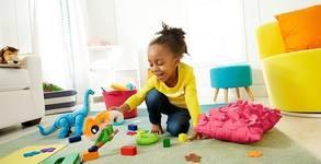Образователна играчка Хамелеон Mattel Fisher Price