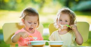 Детска кухня Пълно коремче