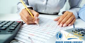 Brain Storm Consult Varna