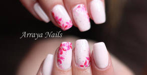 Arraya Nails