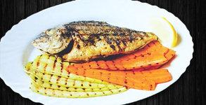 Рибен ресторант ВалМар