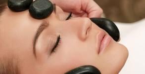 Подмладяващ масаж на лице