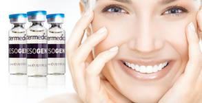 Микронидлинг на лице - иновативна безболезнена иглена мезотерапия с DermaPen