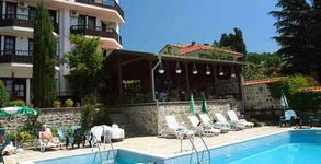 Хотел Villa Sol