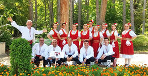 Школа за народни танци Наниз
