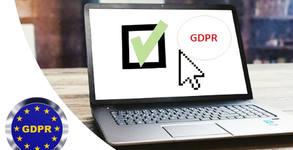 Пълен пакет документи и консултация по правилното прилагане изискванията на Регламент (ЕС) 2016/679 - GDPR