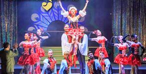 """Оперетата """"Царицата на чардаша"""" на 27 Май"""