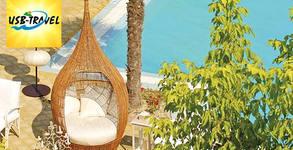 Почивка на Олимпийската ривиера! 3, 5 или 7 нощувки All Inclusive в хотел Orfeas Blue Resort***, плюс басейн и анимация