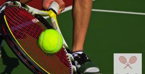 3 групови тренировки по тенис на корт с треньор - за дете или възрастен