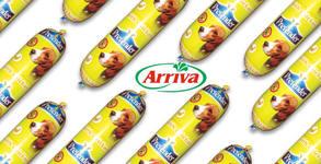 Arriva Foods