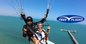 Free Flight Burgas