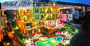 Хотел JBH**
