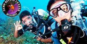 Nemo Diving Center Bulgaria