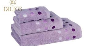 Хавлиена кърпа от 100% памук - в цвят и размер по избор