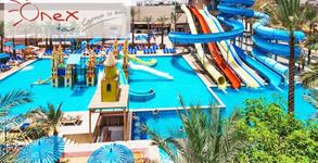 Посети Египет! 6 нощувки на база All Inclusive в Хургада и 1 нощувка със закуска и вечеря в Кайро, плюс самолетен транспорт