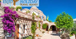 Гръцки уикенд - Кавала, Порто Лагос и Александруполи! 2 нощувки със закуски, плюс транспорт и плаж в Неа Иралица
