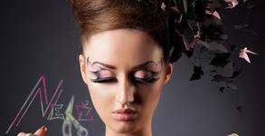 Подстригване и/или боядисване на коса, плюс измиване и изсушаване