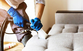 Професионално пране на килим, мека мебел или матрак, плюс бонус ароматизатор, от ДМТ Варна