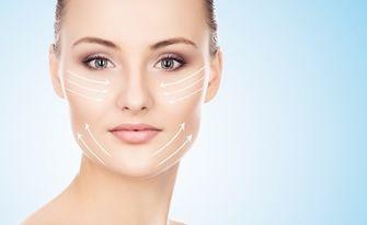 Остеоестетика на лице, шия и деколте, от Beauty Center