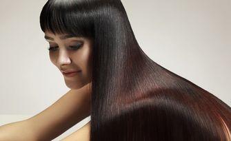 Кератинова терапия за коса или ламиниране и боядисване, плюс подстригване и прическа, от Салон за красота Йонита
