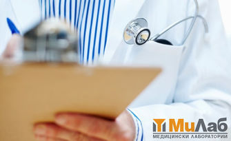 Хормонално изследване на щитовидна жлеза - TSH и FT4, от СМДЛ МиЛаб