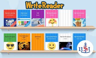 Премиум достъп до образователната платформа WriteReader, от Институт по Невро Продажби