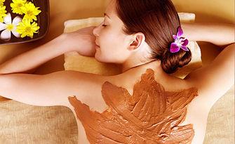 """90 минути релакс! SPA терапия на цяло тяло """"Шоколадово изкушение"""", от Студио за масажи Да Винчи"""